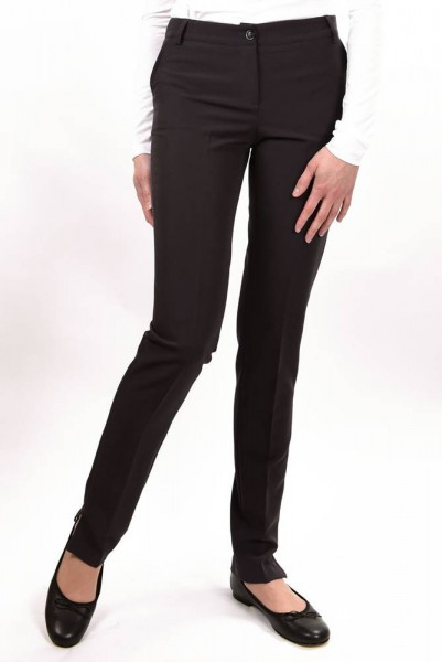 Lange Business Hose Sienna