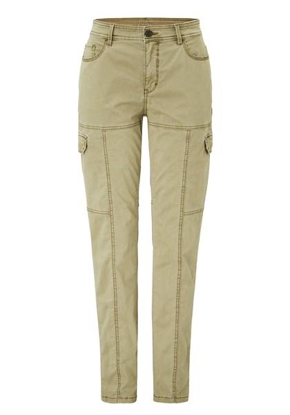 Lange Jeans PINA Cargo Slim Leg 38 Inch