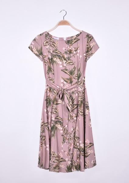 Sommerkleid JANNIE mit Blumenprint