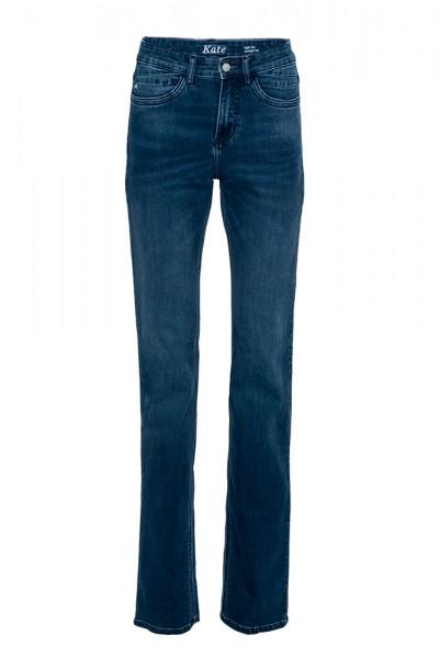 Lange Jeans KATE Soft Denim Blue in 36 Inch