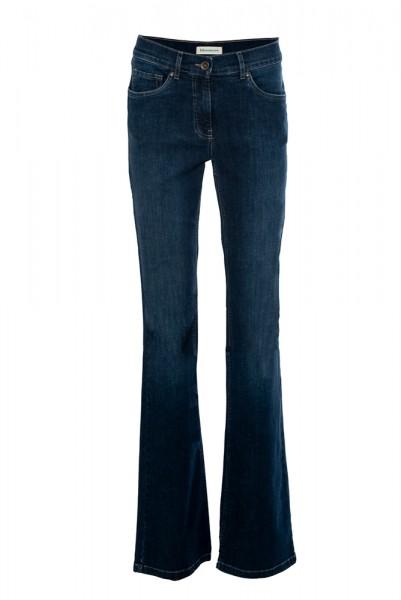 Lange Bootcut Jeans SANDRA 38 Inch