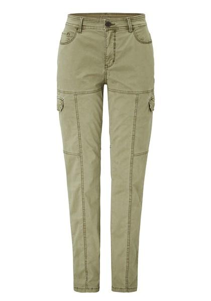 Lange Jeans PINA Cargo Slim Leg 36 Inch