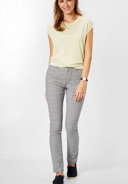 Lange Jeans PAT 36 Inch kariert