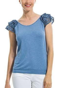 Sommer Shirt Sodo