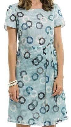 Sommerkleid Kari