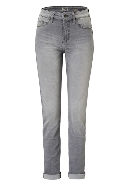 Lange Jeans PAT Motion & Comfort Slim Leg 36 Inch