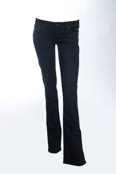 Lange Bootcut Jeans Valerie Camenta 36 Inch