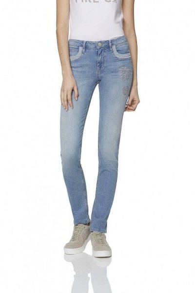 Jeans Nancy light denim 36 Inch
