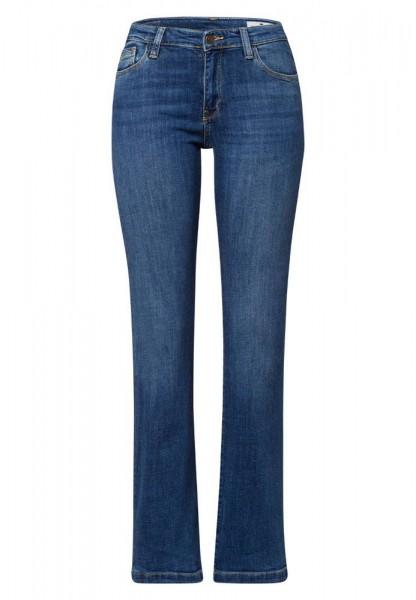 Lange Bootcut Jeans Lauren 36 Inch