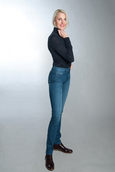 Lange Jeans PAT Ultra Light 36 Inch