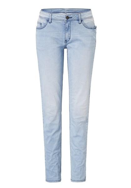 Lange Jeans LUCY Light Denim Skinny Leg 36 Inch