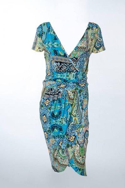Schickes Sommerkleid Avignone